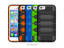 new products 2015 gel case for iphone 6, red green black blue