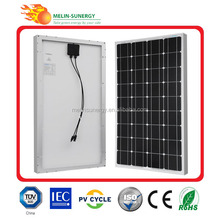 12V 100 watt solar panell wholesale price