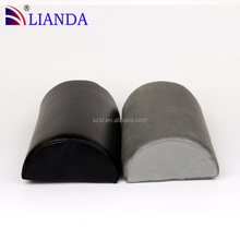 Chinese Wholesale Cheap Factory Price Memory Foam Comfort Foam Orthpedic Foot Rest Cushion