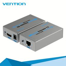 China manufacturer new arrival Vention hdmi to rj45 adapter