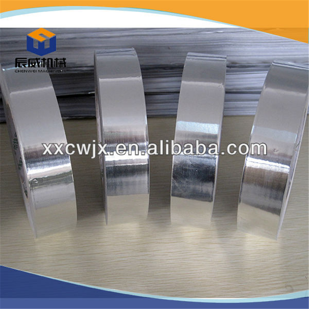 Heat resistant aluminum foil tape with free sample china suppliers product
