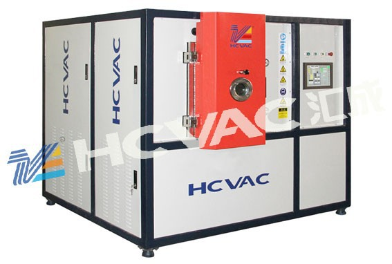 Real gold or imitation gold PVD vacuum titanium ion coating machine for watch, jewelry and Accessories,ipg plating machine