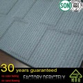 best selling hot design building materials for house stone coated roofing tiles / lightweight building material