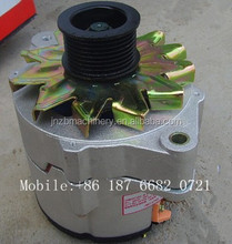 SHANGCHAI Diesel Engine parts D6114 Alternator D11-102-13+A