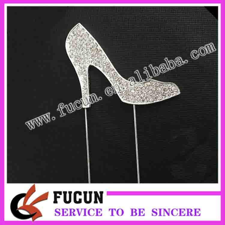 high heeled shoes Cake Topper