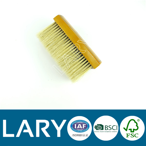 (9140)Lary professional wooden handle cleaning brush