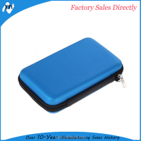 for 3DS XL EVA protective travel case