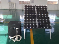 Hot sale Mobile Portable Solar Power System for Home