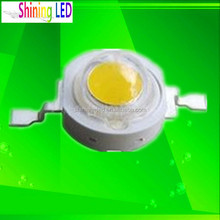 Good Quality 3W Diode High Power 3 Watt 700mAh LED 3.2V