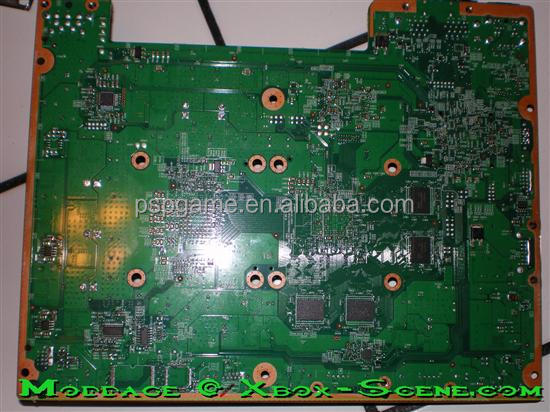 original single 65nm motherboard for xbox 360