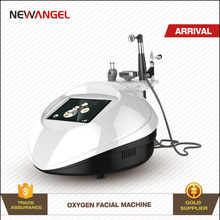Portable acne & spot Remove oxy jet oxygen infusion facial for face
