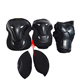 Professional Extreme Sports Protective Skate Gear Equipment Knee Pads