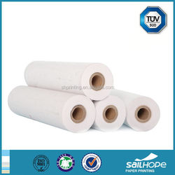 Bottom price export a4 thermal fax paper roll