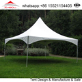 16x16 feet cheap outdoor party tents without sidewall for sale