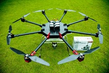 2017 hot promotional 8 axis 10kg agriculture uav drones crop sprayer