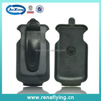 Black swivel holster case for nextel i576