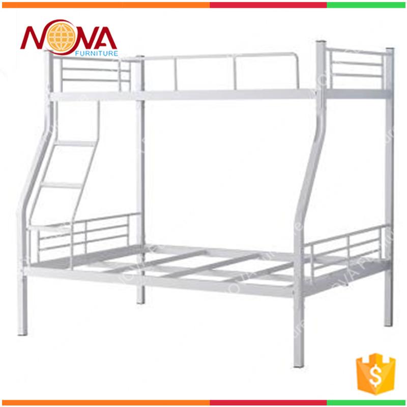 Moderne ontwerp goedkope groothandel gebruikt metalen staal volwassen triple metalen - Modern bed volwassen ...
