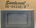 original new HMI touch screen display SK-043AE/B