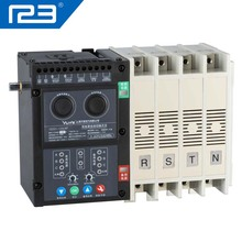 AC400V Automatic changeover switch(ATS) for genset 3 positions