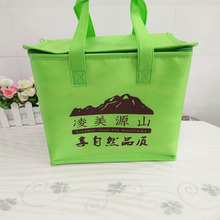 Customized Made Extra Large Insulated Cooler Lunch Bag