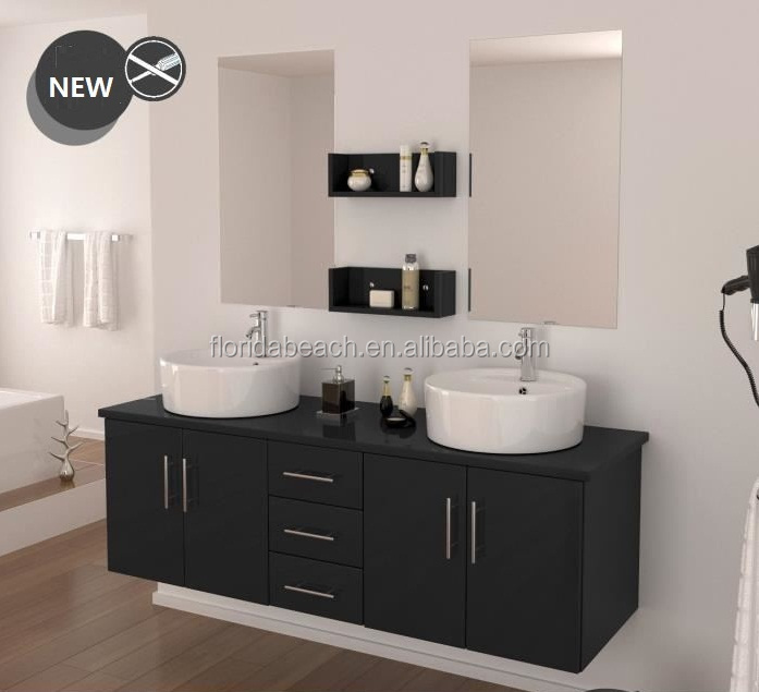 Apartment Bathroom Vanity,Bathroom Vanity French,Double Bowl Bathroom ...