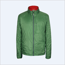 Direct Factory Price ultralight shiny down jacket for men