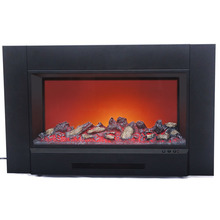 Wholesale Unique Standing Used Modern OEM Quality Electric Fireplace