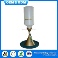 GRY-II Sand Density Cones/Sand Density Cone Test Apparatus