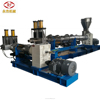 High quality low price plastic price recycled pe pp plastic granules machine