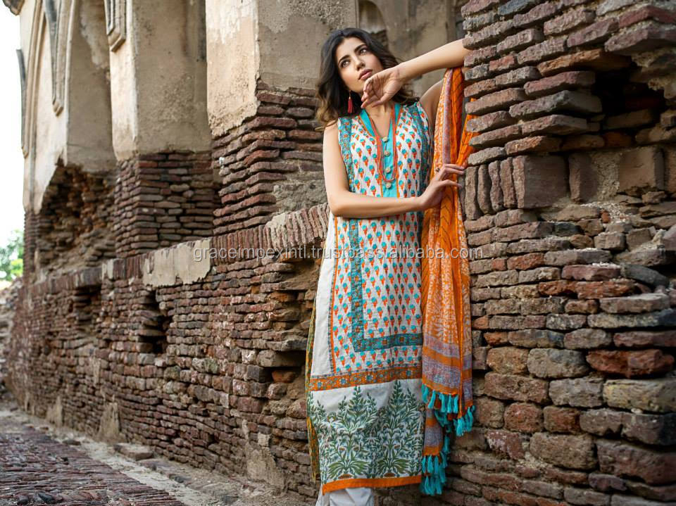 Beautifull Casual Dress With Awesome Look For Slim Girls New Arrivals GI_8401, Pakistani Latest Designs Casual Dresses,