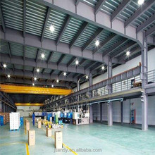 Economy Building Prefabricated H Beam Steel Structure Warehouse Workshop From China Design