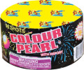 hotsale fountain cake colour fireworks