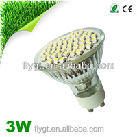 2014 hot new 3w smd 12v outdoor led spotlight