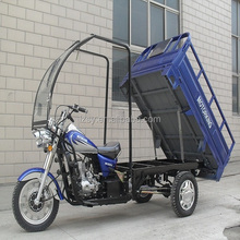 new design gasoline cargo vehicles three wheel adult motocicleta tricycle tok tok