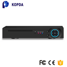 16ch free client software rohs h.264 network dvr