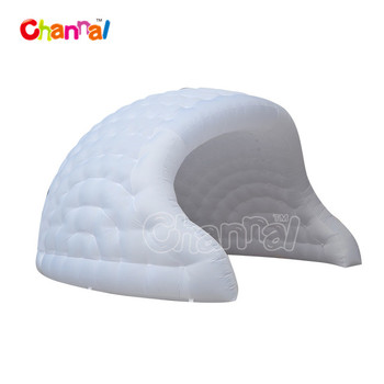 inflatable tent with led light inflatable LED tent inflatable party tent