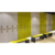 Commercial compact laminate solid phenolic compact hpl lockers