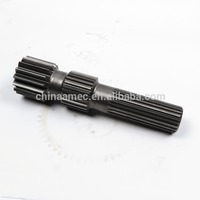 Best Price Customized Gear Shaft Materials