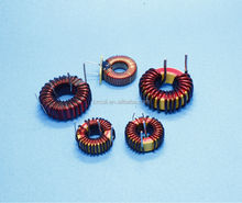 inductor motor coil magnet core coil