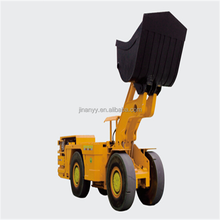 YY-1 Underground Hydraulic Diesel Scooptram,Underground Loader For Coal Mine