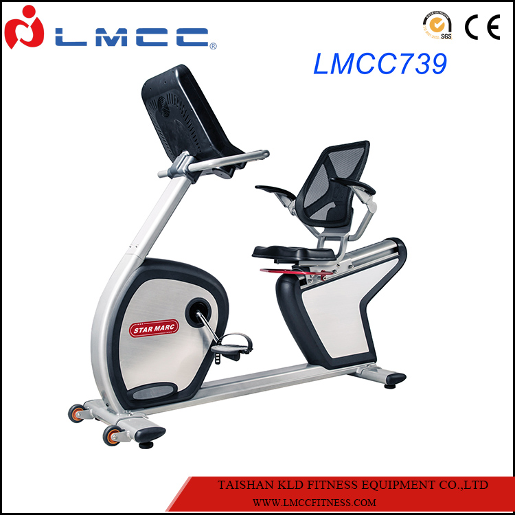 LMCC LMCC739 High Quality Workout Machines With MP3 Jogging Cycle Sale