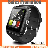 Hot Sale 2016 Promotional Gift U8 Smart Watch High Quality Cheap Smartwatch