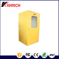 Koontech Telephone hood RF-19 london telephone booth, acoustic telephone booth