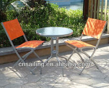 New Design Patio Used Folding Beer Table Furniture