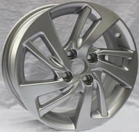 Heat Treatment T6 Passed High Quality Professinal Wheels Manufacturer Rims