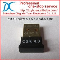Mini Bluetooth CSR 4.0 USB Dongle Driver Adapter