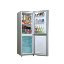 191L home appliance vegetable and fruit double door fridge refrigerator