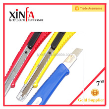 Office stationery utility knife cutter