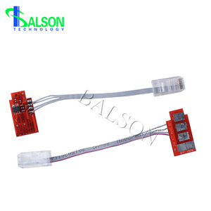 MLT-D707L Toner reset chip for SL-K2200/2200N Cartridge chip CN