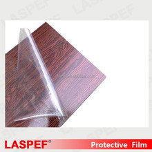 Furniture Protective Plastic Film for Wood Plastic Composite Plate